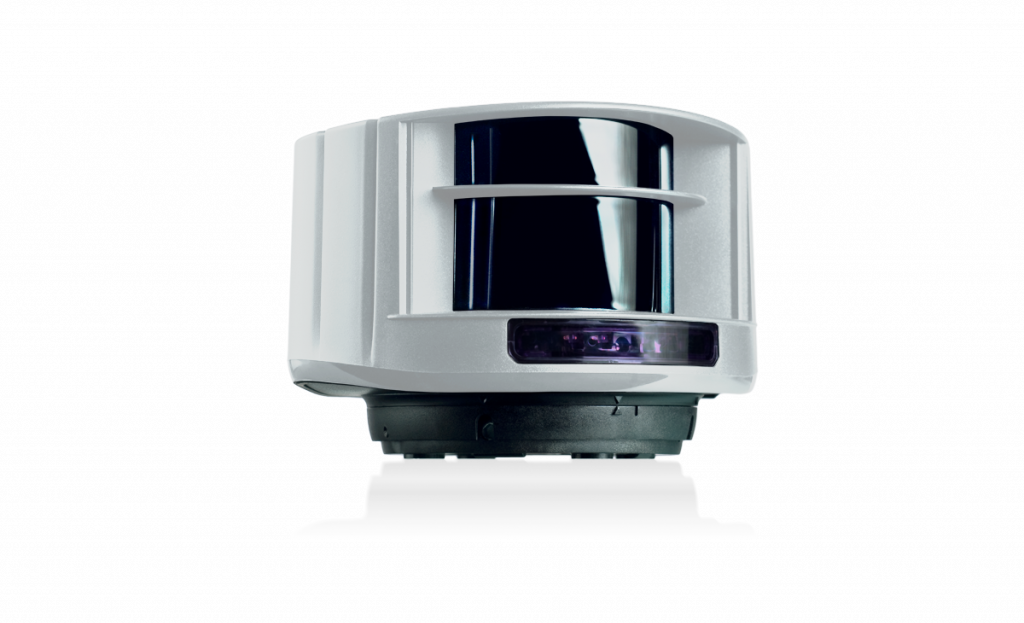 LZR-W400 sensor for power-operated windows