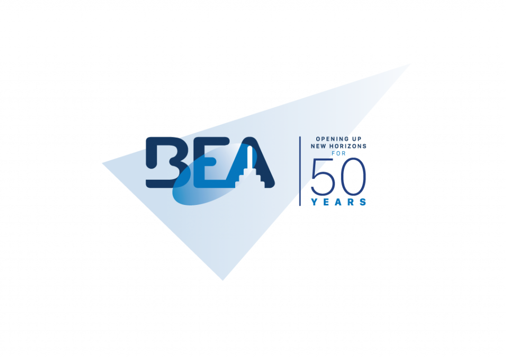 BEA 50th anniversary